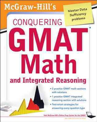 Conquering GMAT Math and Integrated Reasoning