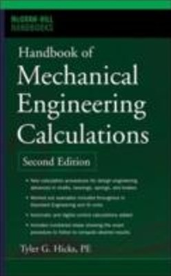 Handbook of Civil Engineering Calculations, Second Edition