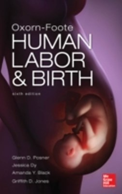 (ebook) Oxorn Foote Human Labor and Birth, Sixth Edition