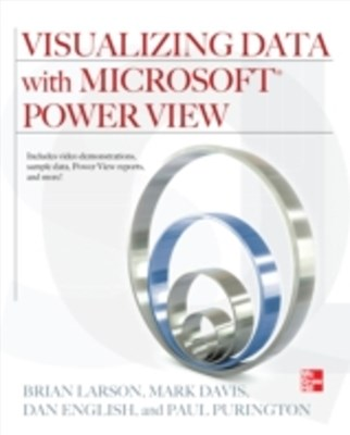 (ebook) Visualizing Data with Microsoft Power View
