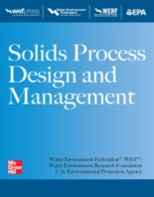 Solids Process Design and Management