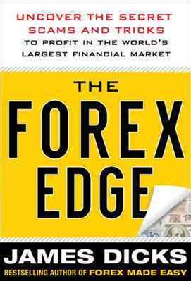 The Forex Edge