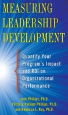 Measuring Leadership Development: Quantify Your Program's Impact and ROI on Organizational Performa