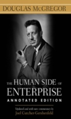 Human Side of Enterprise, Annotated Edition