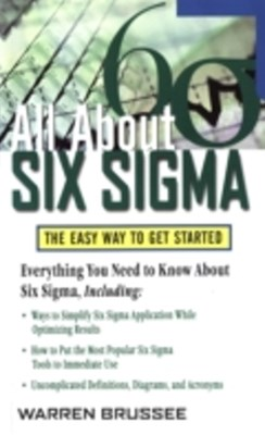 All About Six Sigma