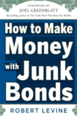 (ebook) How to Make Money with Junk Bonds