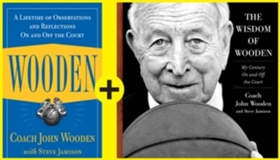 Wooden: A Legacy in Words and Images (EBOOK)