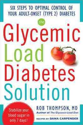 Glycemic Load Diabetes Solution