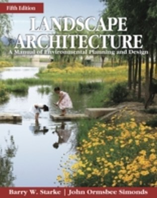 Landscape Architecture, Fifth Edition