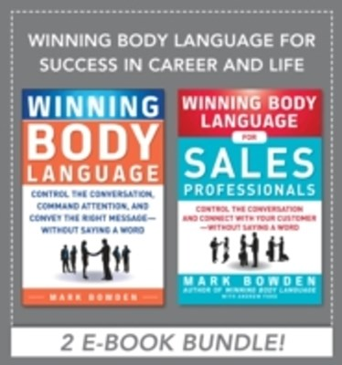 (ebook) Winning Body Language for Success in Career and Life EBOOK BUNDLE