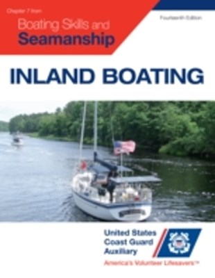 (ebook) Boating Skills and Seamanship, 14th edition, Chapter 9 (EBOOK)