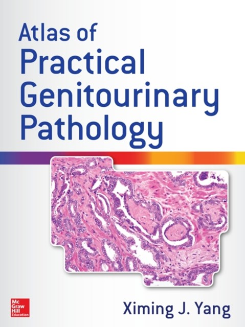 (ebook) Atlas of Practical Genitourinary Pathology