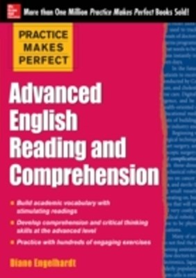 (ebook) Practice Makes Perfect Advanced ESL Reading and Comprehension (EBOOK)