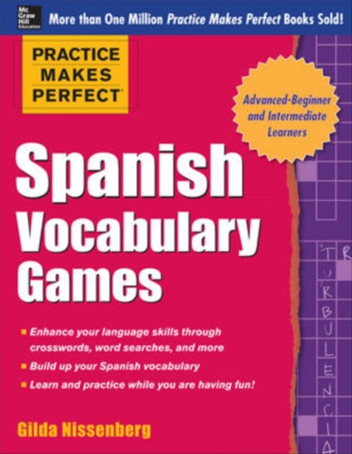 (ebook) Practice Makes Perfect Spanish Reading and Comprehension