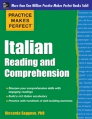 (ebook) Practice Makes Perfect Italian Reading and Comprehension
