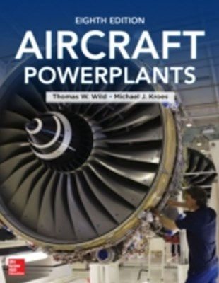 (ebook) Aircraft Powerplants, Eighth Edition