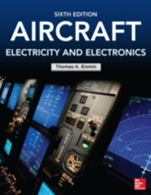 (ebook) Aircraft Electricity and Electronics, Sixth Edition