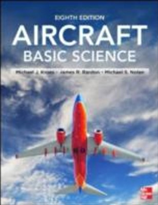 (ebook) Aircraft Basic Science, Eighth Edition
