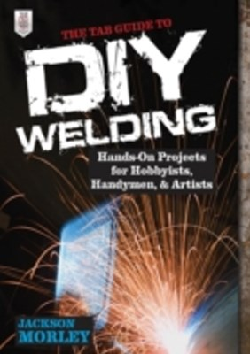 (ebook) TAB Guide to DIY Welding