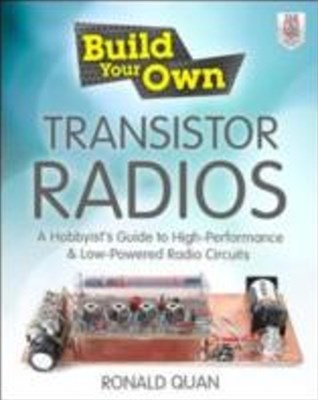 (ebook) Build Your Own Transistor Radios