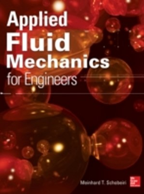 (ebook) Applied Fluid Mechanics for Engineers