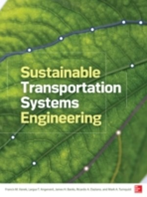 (ebook) Sustainable Transportation Systems Engineering