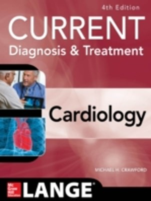 (ebook) Current Diagnosis and Treatment Cardiology, Fourth Edition
