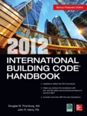 2012 International Building Code Handbook