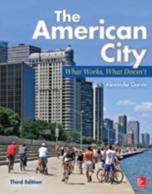 (ebook) American City: What Works, What Doesn't