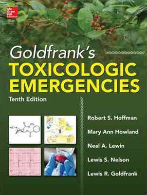 Goldfranks Toxicologic Emergencies