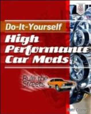 (ebook) Do-It-Yourself High Performance Car Mods