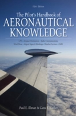 Pilot's Handbook of Aeronautical Knowledge, Fifth Edition