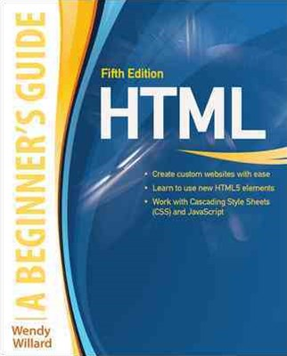 HTML: A Beginners Guide
