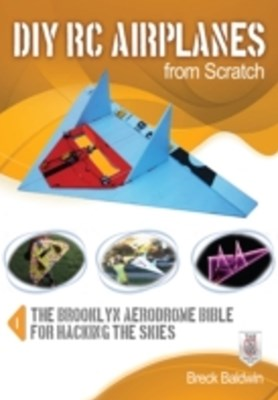 (ebook) DIY RC Airplanes from Scratch