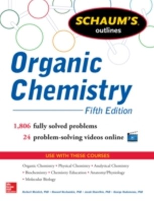 (ebook) Schaum's Outline of Organic Chemistry