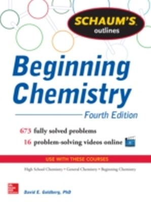 (ebook) Schaum's Outline of Beginning Chemistry