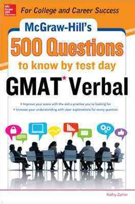 500 Questions to Know by Test Day GMAT Math and Integrated Reasoning