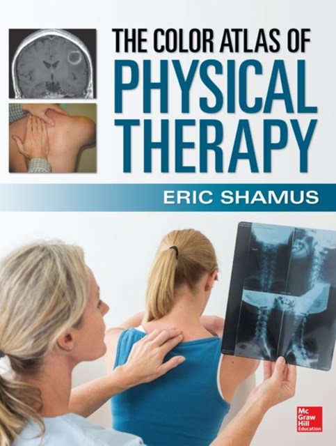 The Color Atlas of Physical Therapy