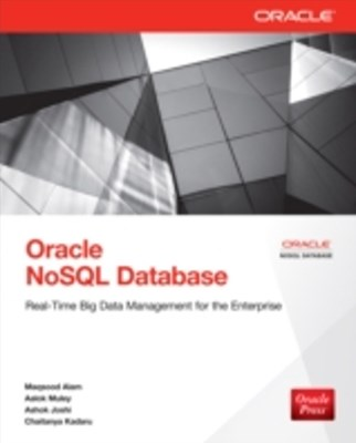 (ebook) Oracle NoSQL Database