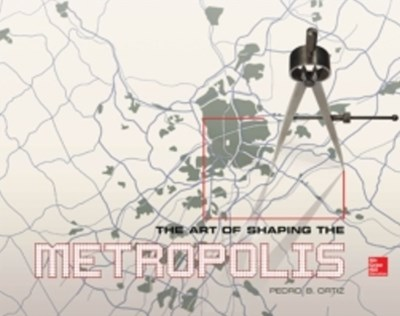 (ebook) Art of Shaping the Metropolis