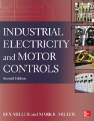 (ebook) Industrial Electricity and Motor Controls, Second Edition