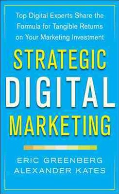 Strategic Digital Marketing