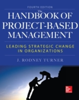 (ebook) Handbook of Project-Based Management, Fourth Edition