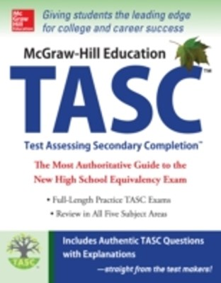 McGraw-Hill Education TASC