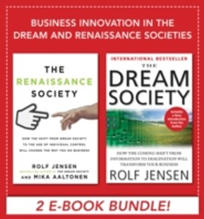 (ebook) Business Innovation in the Dream and Renaissance Societies (eBook Bundle) - Business & Finance Ecommerce