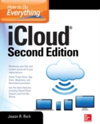 (ebook) How to Do Everything: iCloud, Second Edition