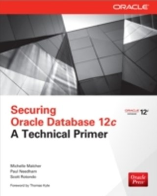 Securing Oracle Database 12c