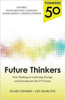 Thinkers 50 - Future Thinkers