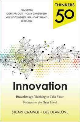 Thinkers 50 Innovation L