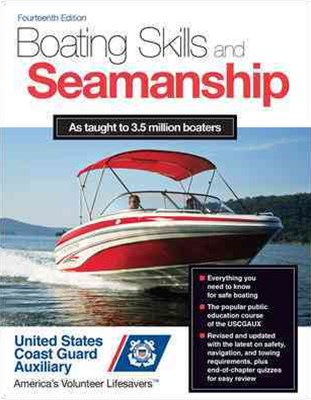 Boating Skills and Seamanship